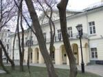 `Gogol's house` in Moscow will expand