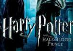 `Harry Potter and the half-blood Prince` (new footage)