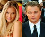 DiCaprio left his fiancГ©e
