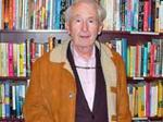 Dead Irish writer Frank McCourt